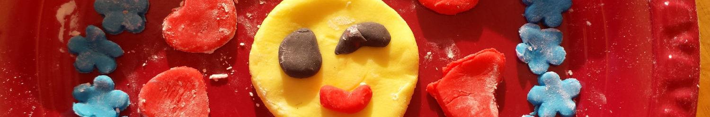 פעילות לילדים – בצק סוכר